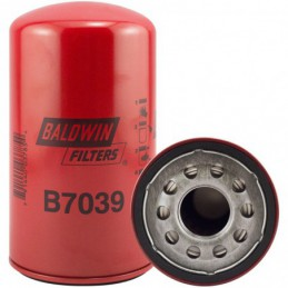 Filtro Baldwin Aceite Ford...