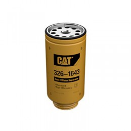 Filtro  Cat Combustible...