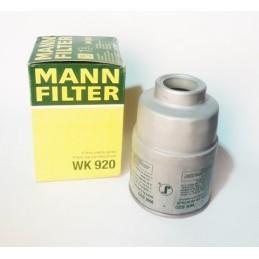 Filtro Mann Aceite WK920...